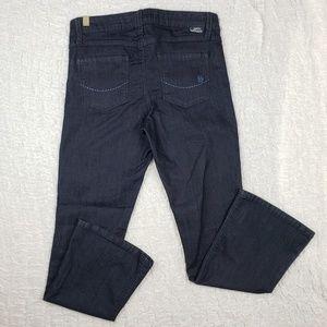 TORRID Source Of Wisdom Slim Boot Jeans NWT
